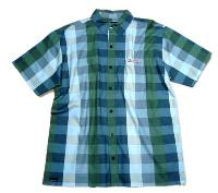 Men's Short Sleeve Printed Shirts