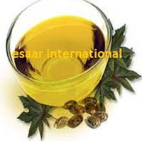 Blown Castor Oil