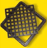 Pvc Floor Drain Cover