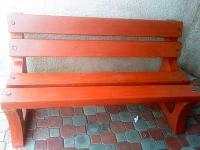 Interlocking Bench