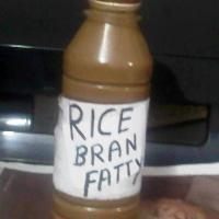 Rice Bran Fatty Acid