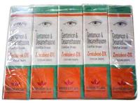 Gentamicin And Dexamethasone Eye Drop