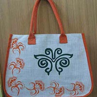 Jute Beach Bags