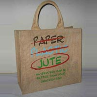 Jute Bag