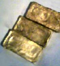 Gold Bars - Abbo Miners Company (sl) Ltd