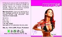 Breast Firming Oil