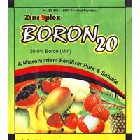 Boron 20