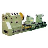 V-belt Driven Lathe Machine