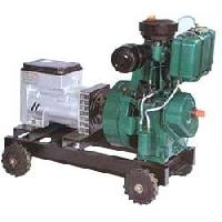 Diesel Generator Engines