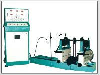 Dynamic Balancing Machine