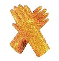 Hand Gloves (PVC Supporter)