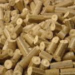 Biomass Briquettes (white Coal)