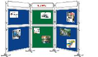 Exhibition Display Stands & Systems