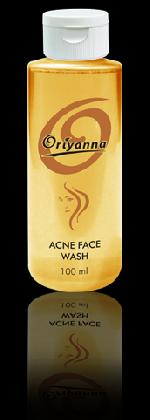 Oriyanna Acne Face Wash