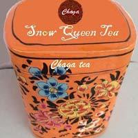 Chaga Green Tea