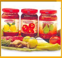 Pickle & Murabba