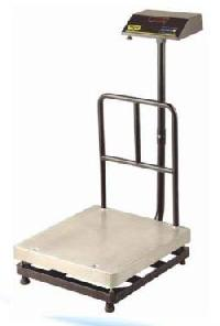 Lcd Display Platform Weighing Scale