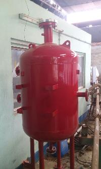 Foam Module For Rim Seal Fire Protection Syst