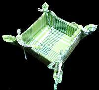Designer Bread Basket