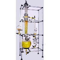 Distillation Pilot Plant