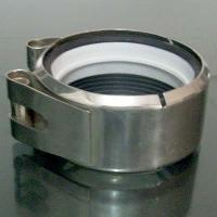 Glass Pipe Coupling