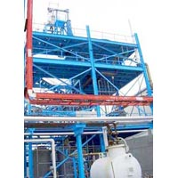 Sulphuric Acid Plant