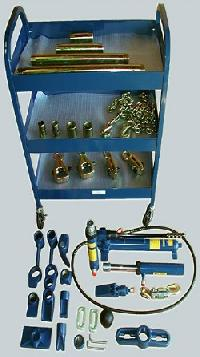 Porta Power(	Hydraulic Jacks )