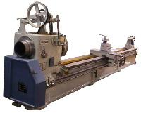 Big Dia Pipe Threading Lathe Machine
