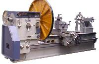 Wheel Turning Lathe Machine