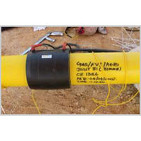 Gaseous Fuel Pipe
