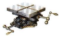 H & J Code 706 Compound Sliding Tables - Manufacturer, Exporters and Wholesale Suppliers,  Maharashtra - H & J Associates