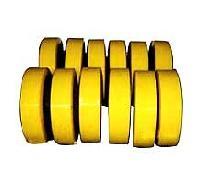 Polyurethane Wheels - (pu Wheels)