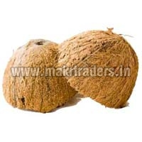 Coconut Shells