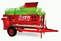 Multi Crop Thresher Without Basket