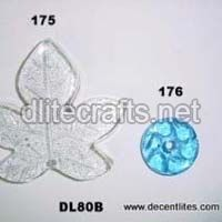 Glass Crystal Beads