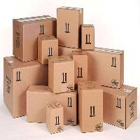 Corrugated Universal Boxes