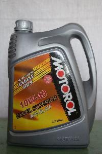 10w-40 Engine Oil