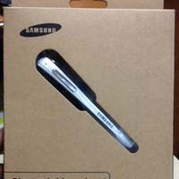 Mobile Bluetooth Headset