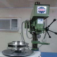 Balancing Machine (KHP-50)