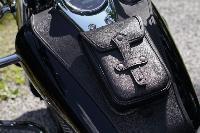 Bike Tank Covers