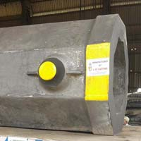Heavy Engineering Casting (ingot Mould 1300 Mm)