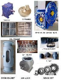 Flour Mill Spare Parts