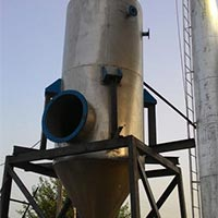 Wet Scrubber As Air Pollution Control Equipment