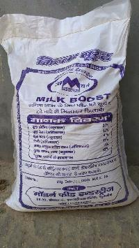 Milk Boost Cattle Feed