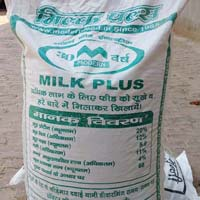 Milk Plus Cattle Feed