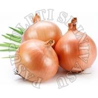 Fresh Orange Onion