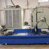 Centralised Coolant Filtration System