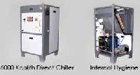 Oil Chiller & Filtration System