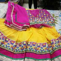 Designer Chaniya Choli