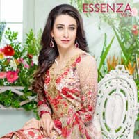 Ladies Essenza Suits